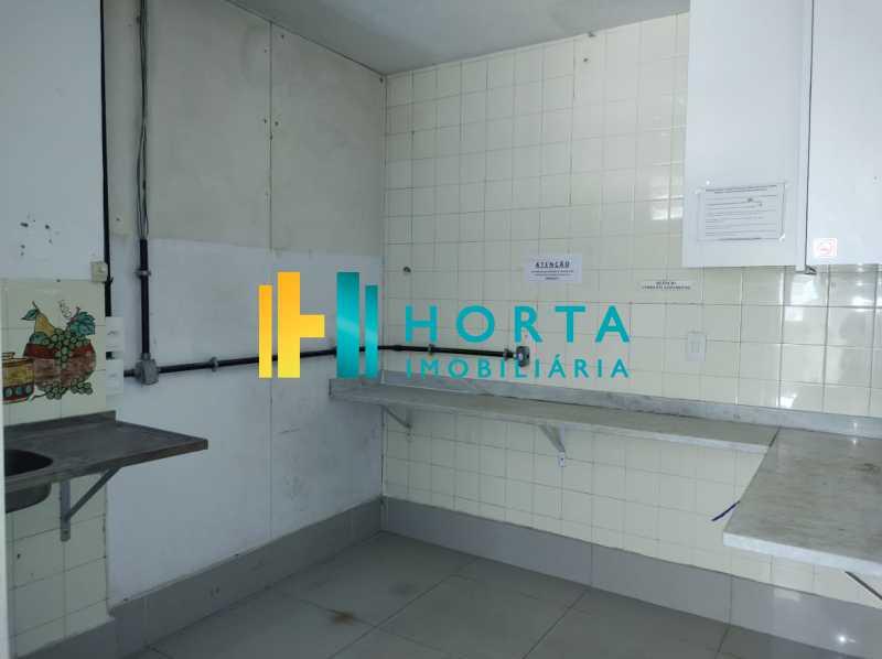 31 COZINHA. - Sala Comercial 460m² para alugar Copacabana, Rio de Janeiro - R$ 8.000 - CPSL00082 - 26