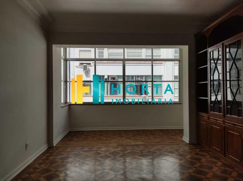 1 sala. - Apartamento 2 quartos para alugar Copacabana, Rio de Janeiro - R$ 3.400 - CPAP21287 - 5