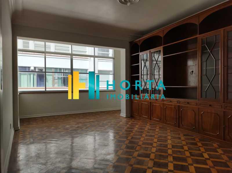 2 sala. - Apartamento 2 quartos para alugar Copacabana, Rio de Janeiro - R$ 3.400 - CPAP21287 - 1