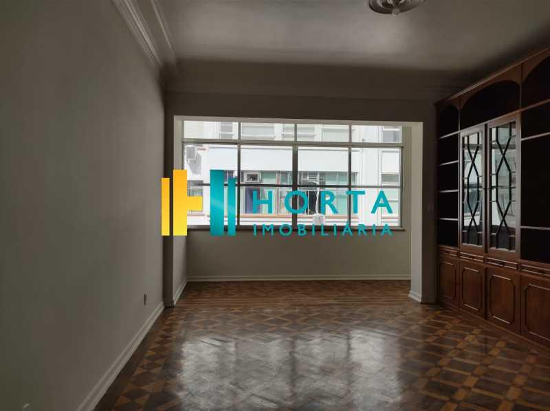3 sala. - Apartamento 2 quartos para alugar Copacabana, Rio de Janeiro - R$ 3.400 - CPAP21287 - 4