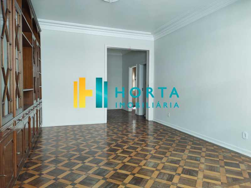 4 sala. - Apartamento 2 quartos para alugar Copacabana, Rio de Janeiro - R$ 3.400 - CPAP21287 - 3