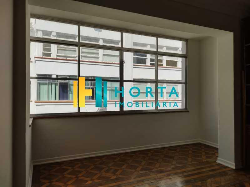 5 sala. - Apartamento 2 quartos para alugar Copacabana, Rio de Janeiro - R$ 3.400 - CPAP21287 - 6