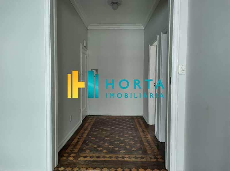 6 hall. - Apartamento 2 quartos para alugar Copacabana, Rio de Janeiro - R$ 3.400 - CPAP21287 - 7