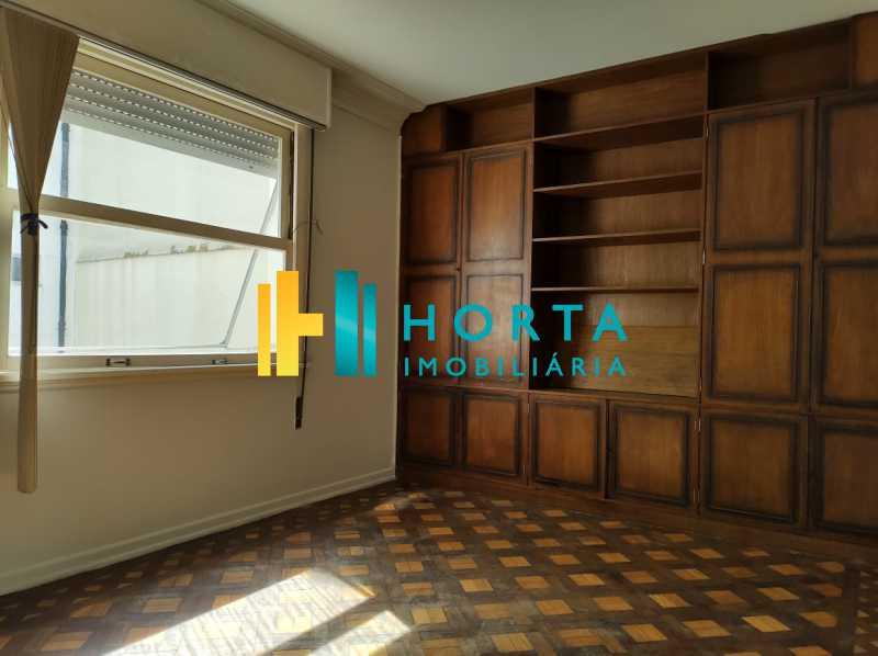 13 sala de jantar. - Apartamento 2 quartos para alugar Copacabana, Rio de Janeiro - R$ 3.400 - CPAP21287 - 14