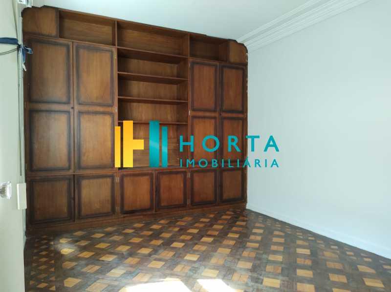 14 sala de jantar. - Apartamento 2 quartos para alugar Copacabana, Rio de Janeiro - R$ 3.400 - CPAP21287 - 15