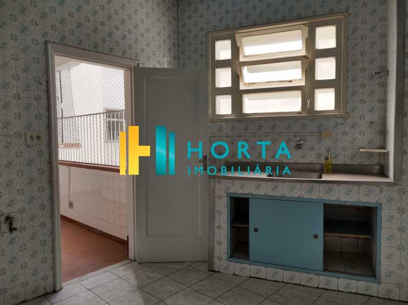 17 cozinha. - Apartamento 2 quartos para alugar Copacabana, Rio de Janeiro - R$ 3.400 - CPAP21287 - 18