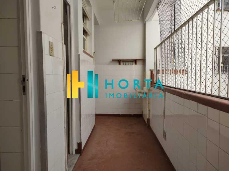 18 area. - Apartamento 2 quartos para alugar Copacabana, Rio de Janeiro - R$ 3.400 - CPAP21287 - 19