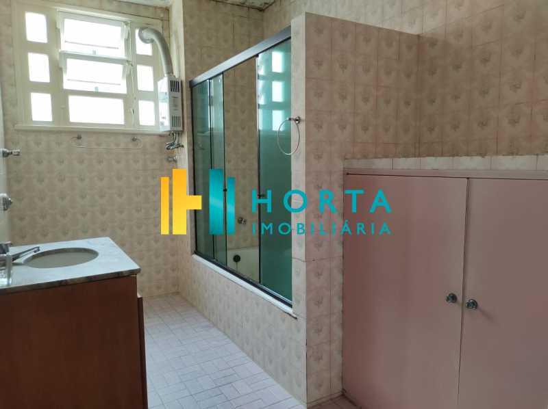 22 banheiro. - Apartamento 2 quartos para alugar Copacabana, Rio de Janeiro - R$ 3.400 - CPAP21287 - 22