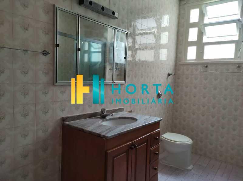 23 banheiro. - Apartamento 2 quartos para alugar Copacabana, Rio de Janeiro - R$ 3.400 - CPAP21287 - 23
