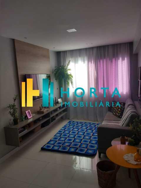 e41c5a0e-bd7e-4490-b198-a1c480 - Apartamento 2 quartos à venda Méier, Rio de Janeiro - R$ 450.000 - CPAP21290 - 5
