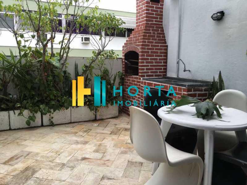 442c993d-5820-4a35-992f-a70134 - Cobertura à venda Avenida Henrique Dodsworth,Copacabana, Rio de Janeiro - R$ 3.000.000 - CPCO20037 - 3
