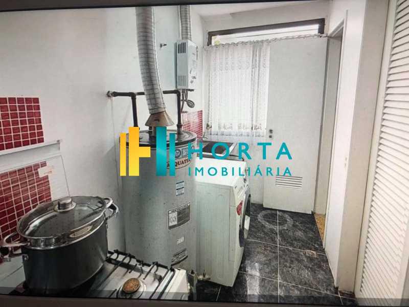 68332bc5-4643-4a2d-b9b8-96ee6c - Cobertura à venda Avenida Henrique Dodsworth,Copacabana, Rio de Janeiro - R$ 3.000.000 - CPCO20037 - 20