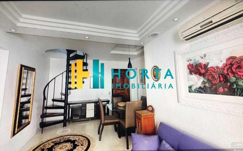 e7b16150-12b4-4035-92f4-5d7231 - Cobertura à venda Avenida Henrique Dodsworth,Copacabana, Rio de Janeiro - R$ 3.000.000 - CPCO20037 - 5
