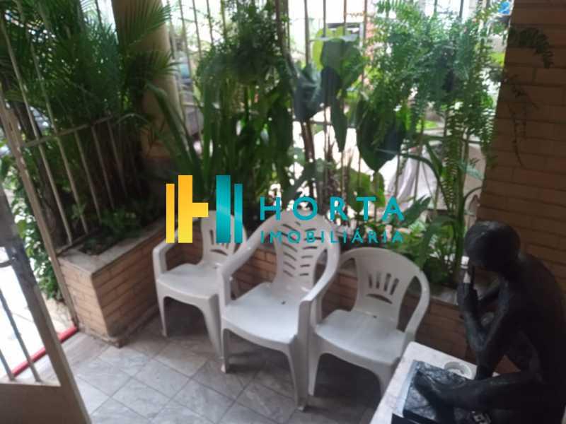 WhatsApp Image 2021-05-13 at 1 - Casa de Vila 4 quartos à venda Copacabana, Rio de Janeiro - R$ 1.500.000 - CPCV40009 - 3