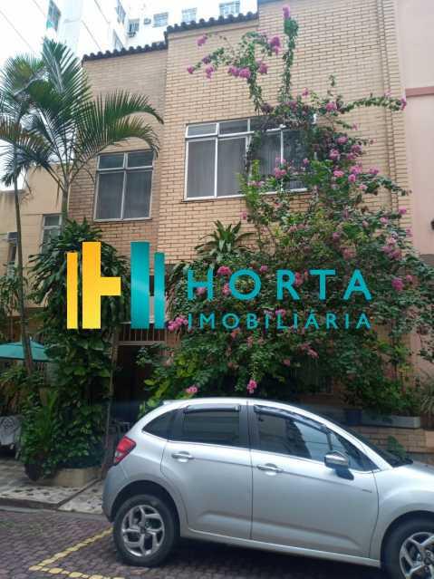 WhatsApp Image 2021-05-13 at 1 - Casa de Vila 4 quartos à venda Copacabana, Rio de Janeiro - R$ 1.500.000 - CPCV40009 - 1