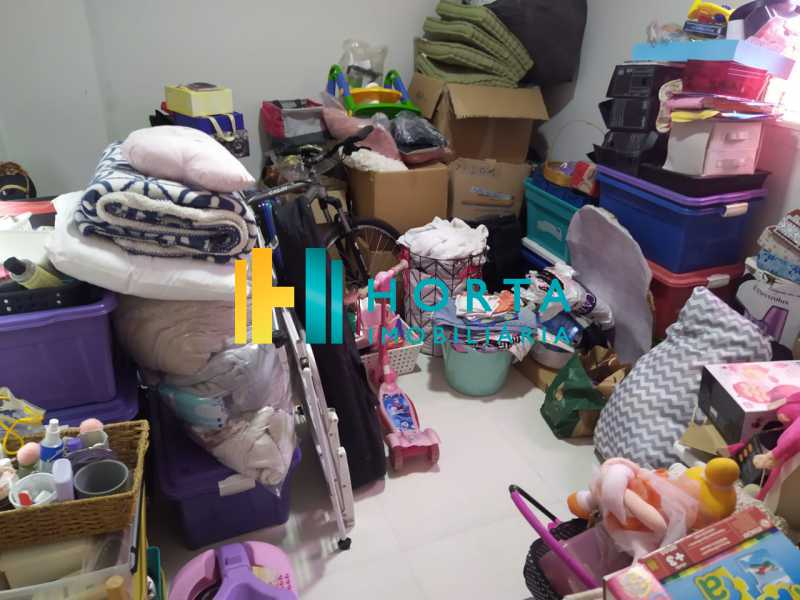 8e1e5171-1529-4975-af15-6c5ebf - Cobertura à venda Rua Pompeu Loureiro,Copacabana, Rio de Janeiro - R$ 1.650.000 - CPCO30093 - 15