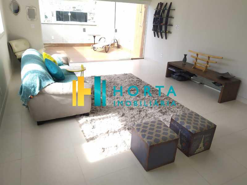 13ad7abb-57d2-47da-b22b-ef81a6 - Cobertura à venda Rua Pompeu Loureiro,Copacabana, Rio de Janeiro - R$ 1.650.000 - CPCO30093 - 4