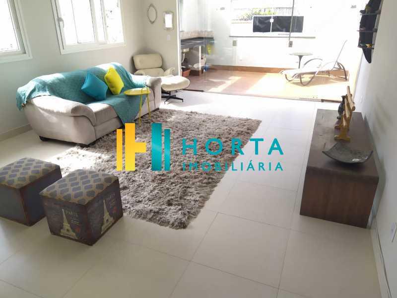 cf1e29e1-9b03-4e2a-b138-b2435a - Cobertura à venda Rua Pompeu Loureiro,Copacabana, Rio de Janeiro - R$ 1.650.000 - CPCO30093 - 6