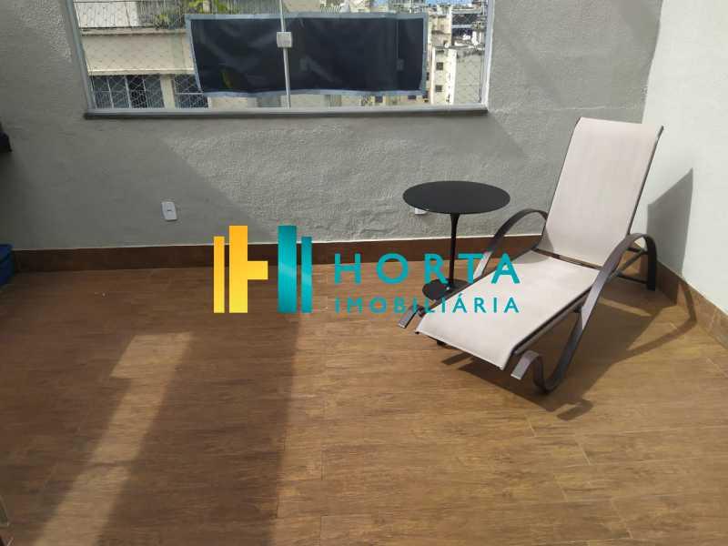 d8ec781c-bbb2-40ed-9378-b2f475 - Cobertura à venda Rua Pompeu Loureiro,Copacabana, Rio de Janeiro - R$ 1.650.000 - CPCO30093 - 30