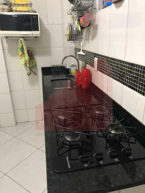 4 - Apartamento À Venda - Copacabana - Rio de Janeiro - RJ - CPAP10291 - 13