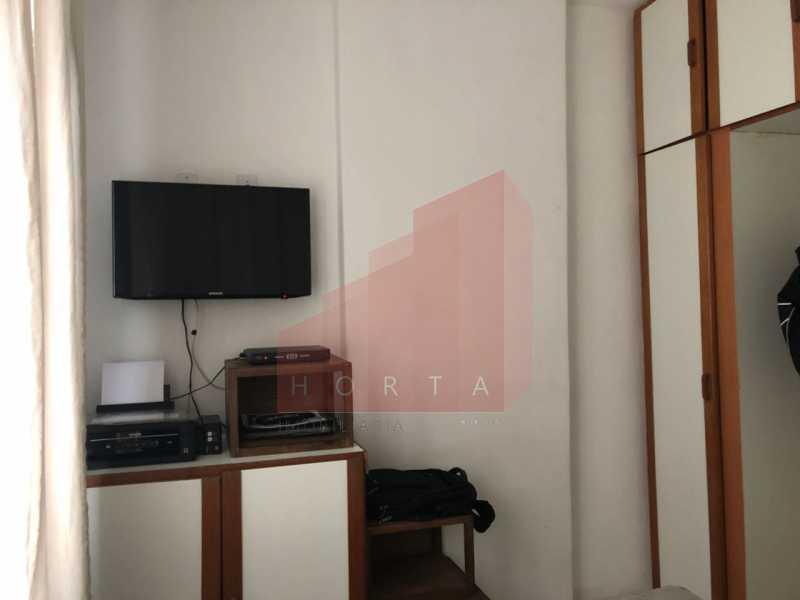 10 - Apartamento À Venda - Copacabana - Rio de Janeiro - RJ - CPAP10291 - 9