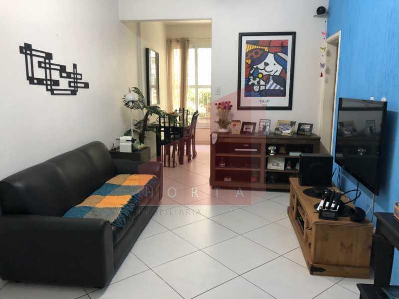 14 - Apartamento À Venda - Copacabana - Rio de Janeiro - RJ - CPAP10291 - 1