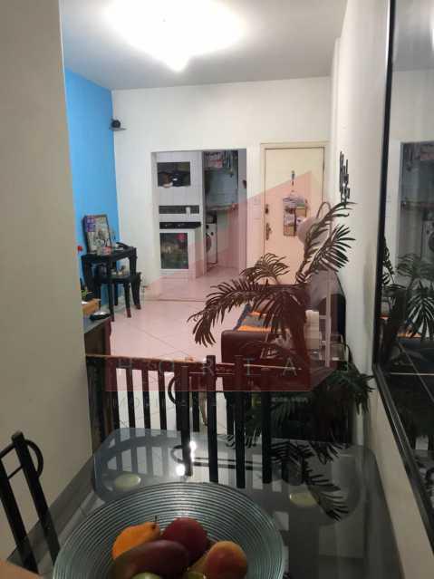 15 - Apartamento À Venda - Copacabana - Rio de Janeiro - RJ - CPAP10291 - 4