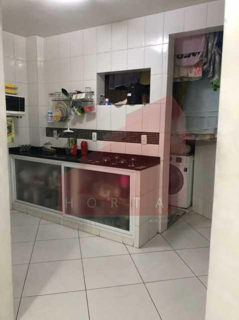 16 - Apartamento À Venda - Copacabana - Rio de Janeiro - RJ - CPAP10291 - 14