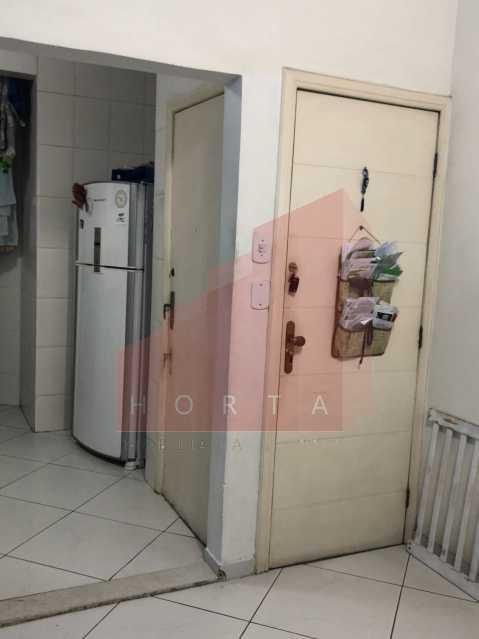 19 - Apartamento À Venda - Copacabana - Rio de Janeiro - RJ - CPAP10291 - 20