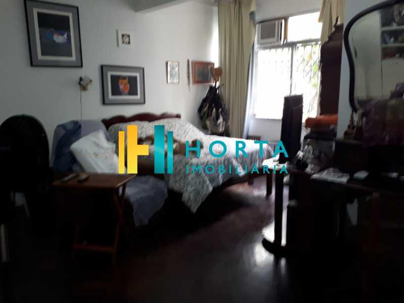 42a736f9-9b33-4b57-841b-1ce6b0 - RARIDADE! Apto composto de salão em 2 ambientes, 4 dormitórios revertido para 3 dormitórios, suíte, dependência completa, vaga escriturada. Sol da manhã e da tarde. Quadra da praia com vista para o mar em alguns cômodos, Prédio de luxo localizado em um - CPAP40075 - 7