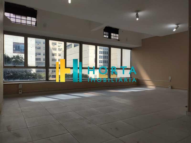 1. - Sala Comercial 45m² à venda Centro, Rio de Janeiro - R$ 250.000 - CPSL00086 - 4