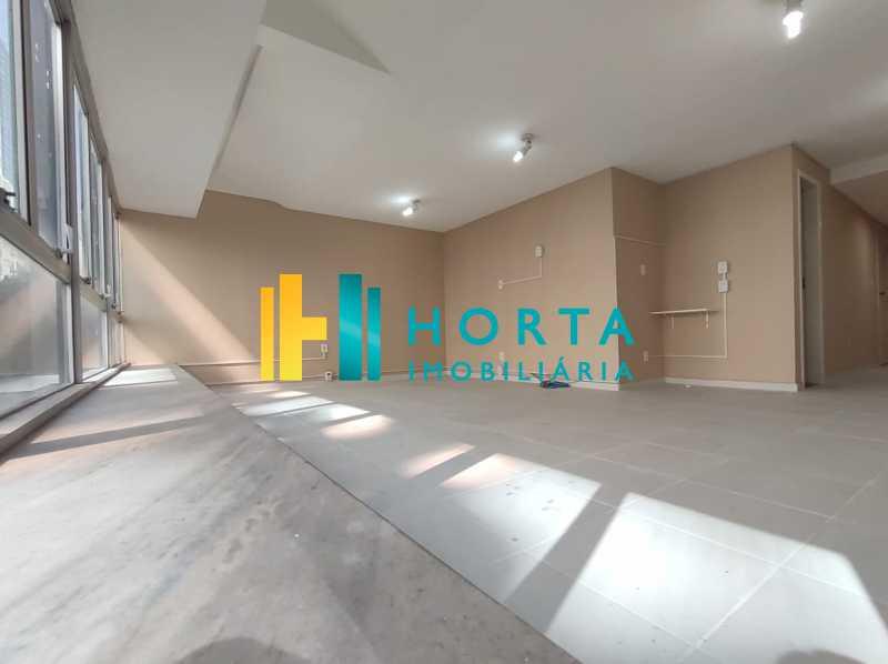6. - Sala Comercial 45m² à venda Centro, Rio de Janeiro - R$ 250.000 - CPSL00086 - 1