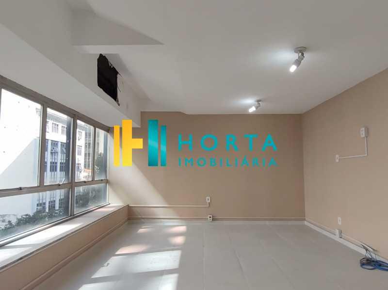 10. - Sala Comercial 45m² à venda Centro, Rio de Janeiro - R$ 250.000 - CPSL00086 - 11