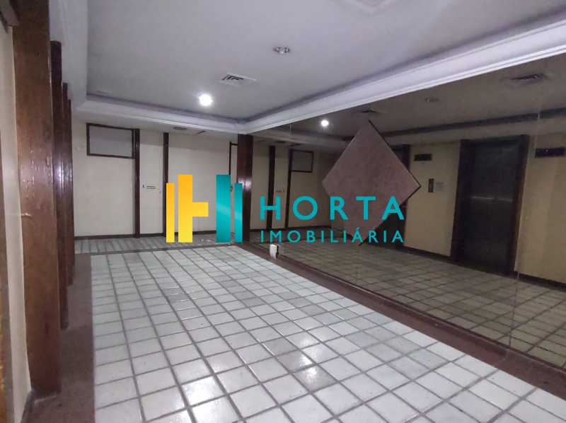 19. - Sala Comercial 45m² à venda Centro, Rio de Janeiro - R$ 250.000 - CPSL00086 - 19