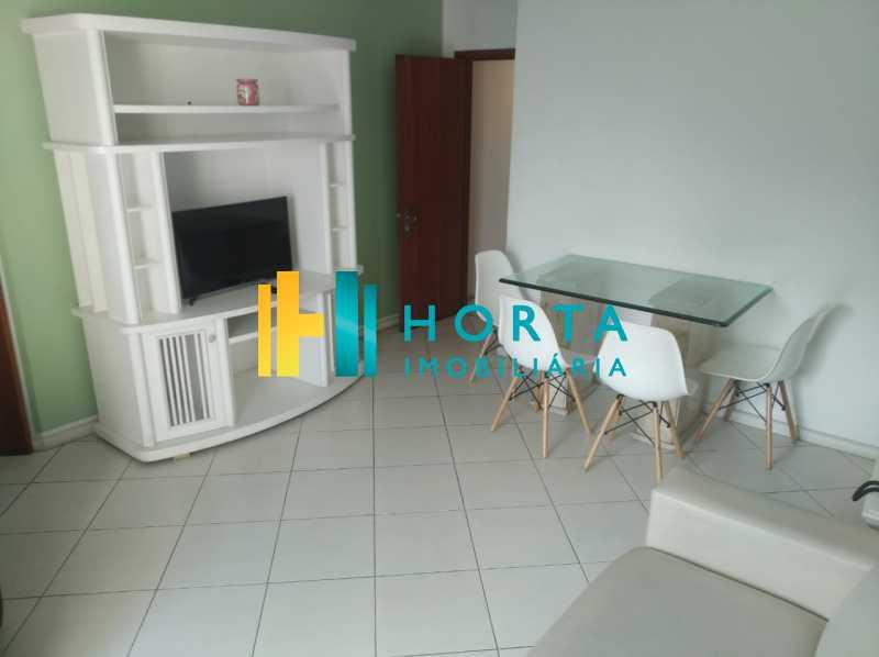 1 - Flat à venda Avenida Princesa Isabel,Copacabana, Rio de Janeiro - R$ 670.000 - CPFL20033 - 3
