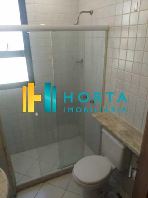 4 - Flat à venda Avenida Princesa Isabel,Copacabana, Rio de Janeiro - R$ 670.000 - CPFL20033 - 13