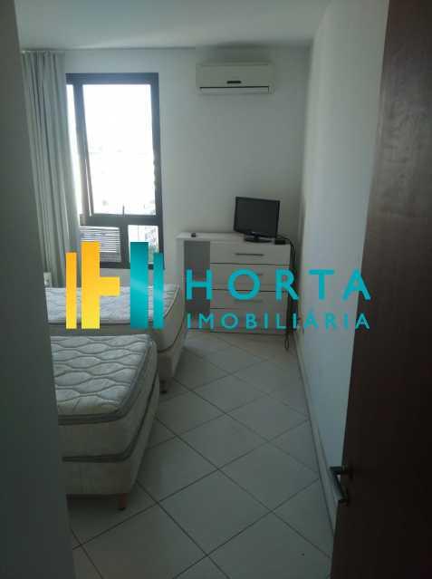 5 - Flat à venda Avenida Princesa Isabel,Copacabana, Rio de Janeiro - R$ 670.000 - CPFL20033 - 9
