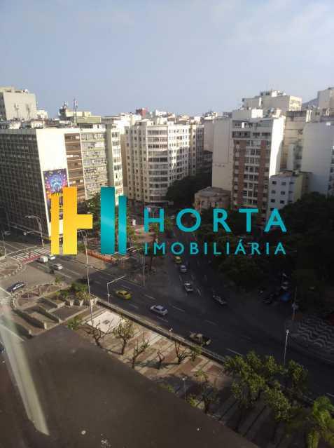 6 - Flat à venda Avenida Princesa Isabel,Copacabana, Rio de Janeiro - R$ 670.000 - CPFL20033 - 8