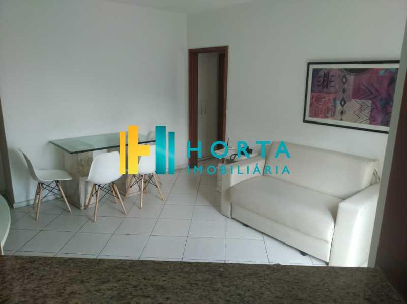 7 - Flat à venda Avenida Princesa Isabel,Copacabana, Rio de Janeiro - R$ 670.000 - CPFL20033 - 6