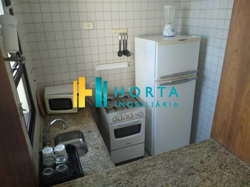 10 - Flat à venda Avenida Princesa Isabel,Copacabana, Rio de Janeiro - R$ 670.000 - CPFL20033 - 5