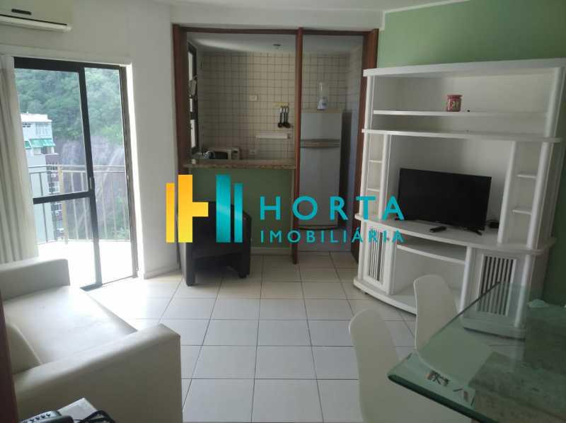 11 - Flat à venda Avenida Princesa Isabel,Copacabana, Rio de Janeiro - R$ 670.000 - CPFL20033 - 1