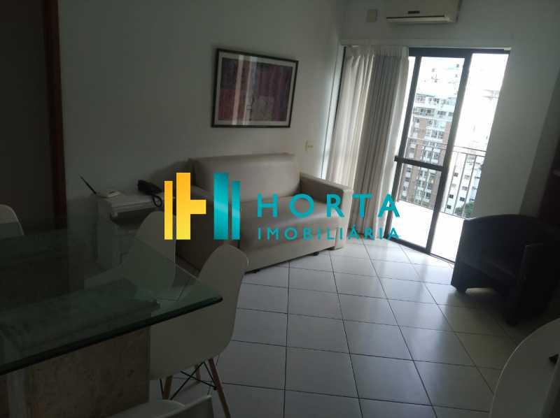 12 - Flat à venda Avenida Princesa Isabel,Copacabana, Rio de Janeiro - R$ 670.000 - CPFL20033 - 4