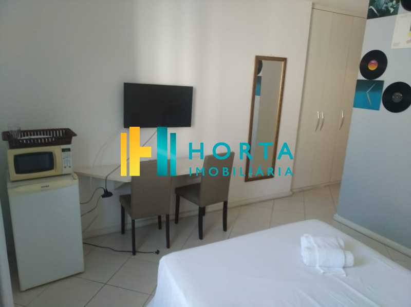 13 - Flat à venda Avenida Princesa Isabel,Copacabana, Rio de Janeiro - R$ 670.000 - CPFL20033 - 17