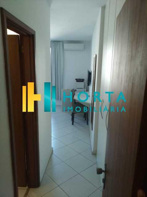 20 - Flat à venda Avenida Princesa Isabel,Copacabana, Rio de Janeiro - R$ 670.000 - CPFL20033 - 14