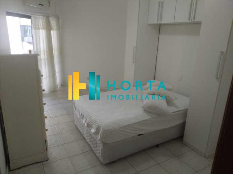 4 - Flat à venda Avenida Princesa Isabel,Copacabana, Rio de Janeiro - R$ 580.000 - CPFL10080 - 13