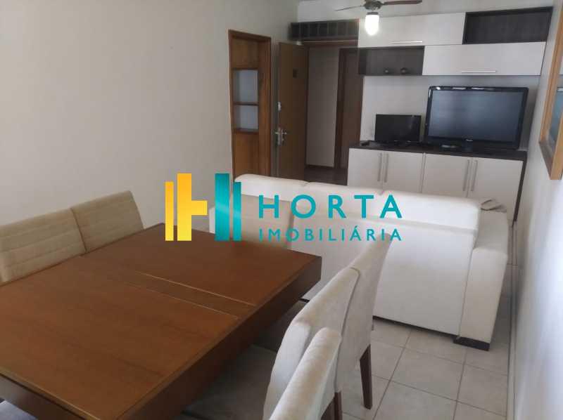 7 - Flat à venda Avenida Princesa Isabel,Copacabana, Rio de Janeiro - R$ 580.000 - CPFL10080 - 3
