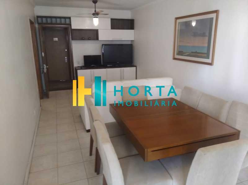 12 - Flat à venda Avenida Princesa Isabel,Copacabana, Rio de Janeiro - R$ 580.000 - CPFL10080 - 1
