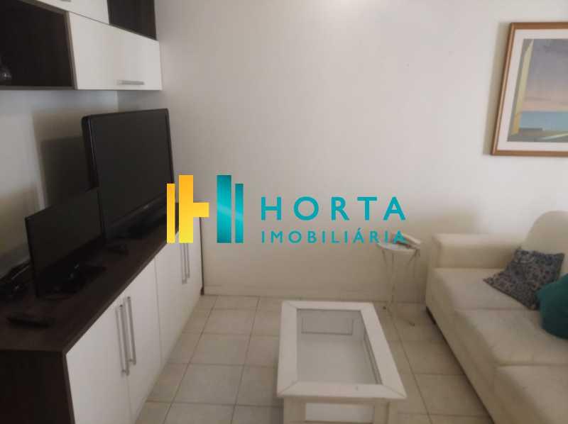 14 - Flat à venda Avenida Princesa Isabel,Copacabana, Rio de Janeiro - R$ 580.000 - CPFL10080 - 5