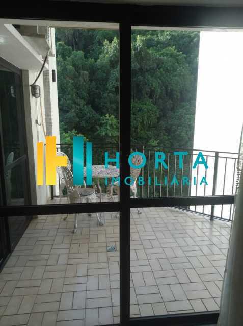 2 - Flat à venda Avenida Princesa Isabel,Copacabana, Rio de Janeiro - R$ 580.000 - CPFL10080 - 28