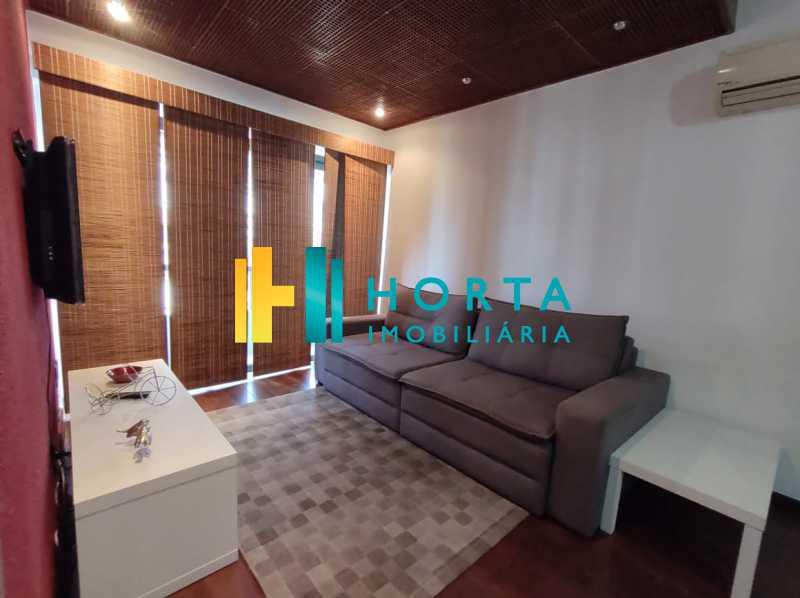 5 sala. - Flat 1 quarto à venda Copacabana, Rio de Janeiro - R$ 550.000 - CPFL10081 - 7